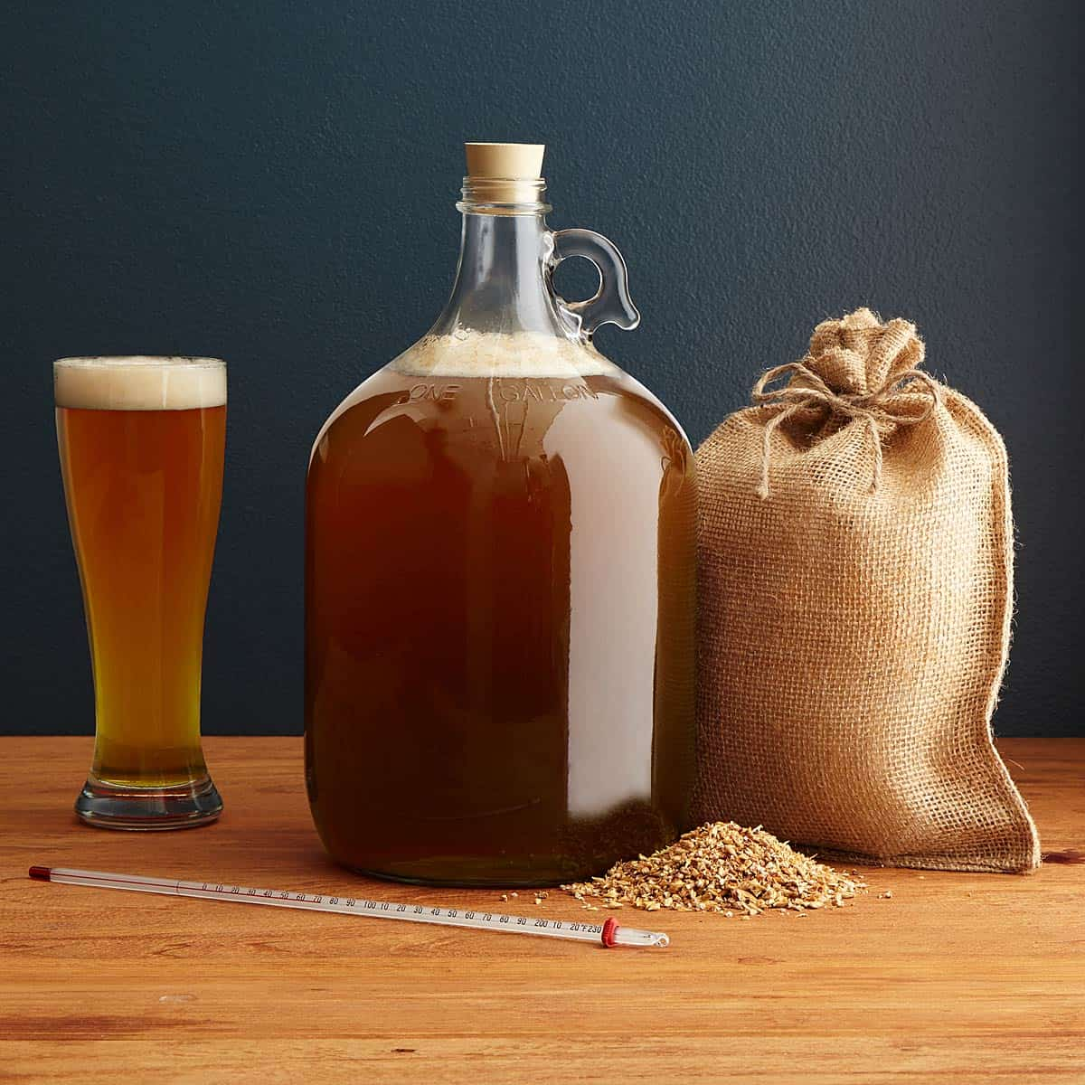 Beer Kits for Your First Homebrew Adventure