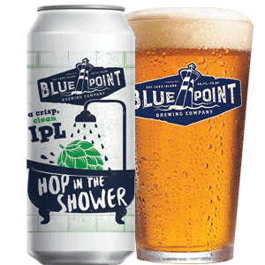 small batch blue point